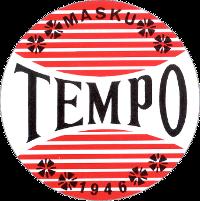 Maskun Tempo Logo