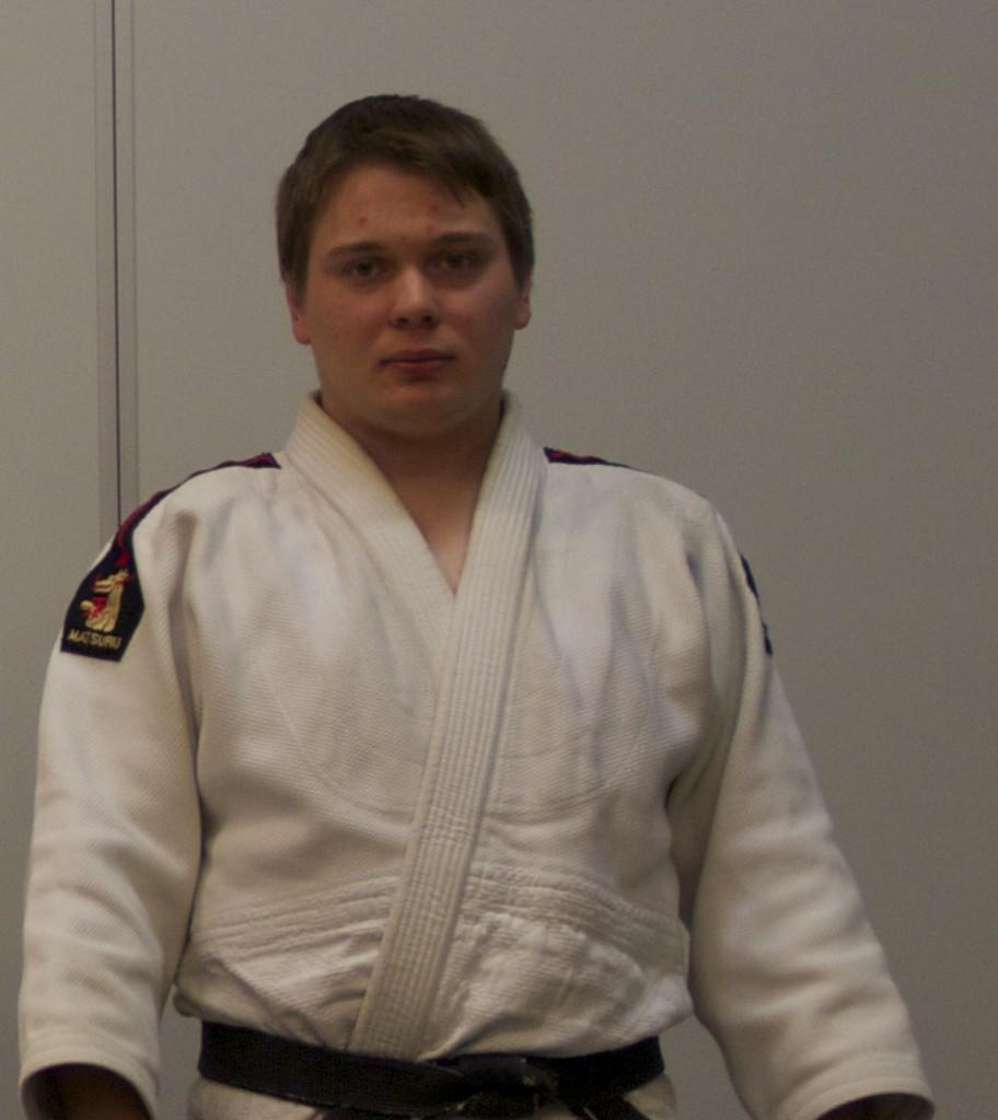 Aleksi Elo